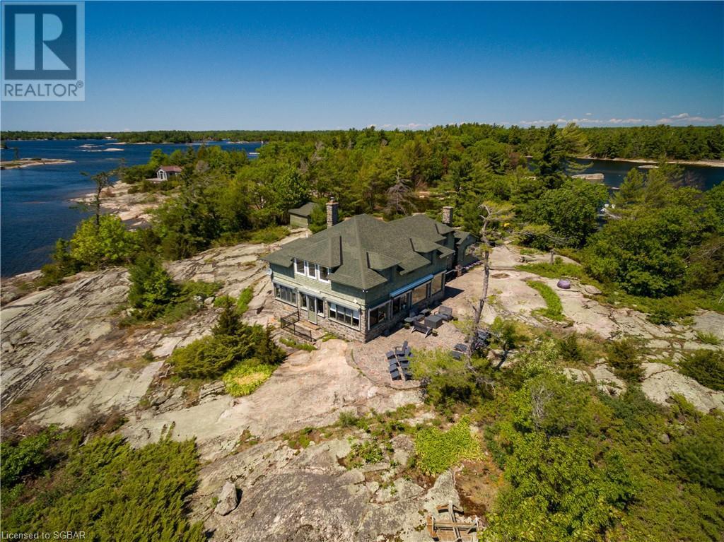 2 Island 1930, Honey Harbour, Ontario  P0E 1E0 - Photo 5 - 40124605