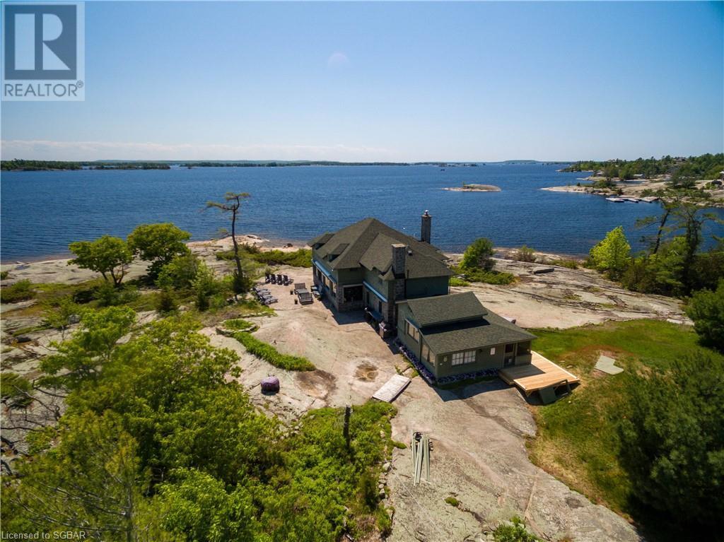 2 Island 1930, Honey Harbour, Ontario  P0E 1E0 - Photo 12 - 40124605