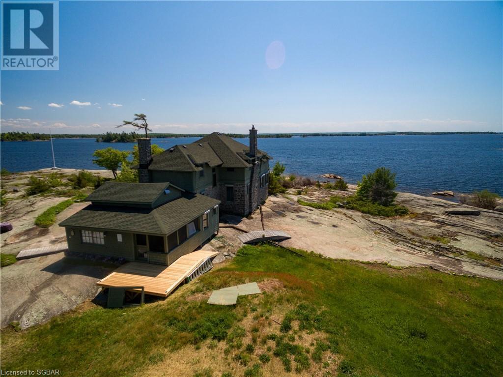 2 Island 1930, Honey Harbour, Ontario  P0E 1E0 - Photo 11 - 40124605