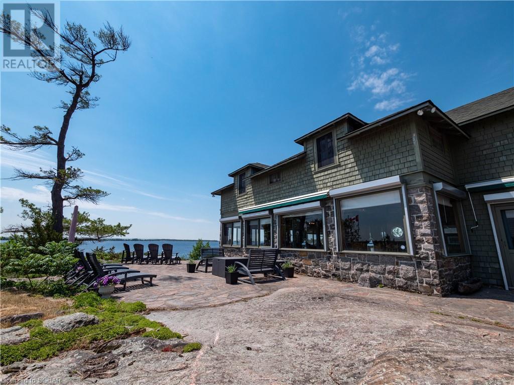 2 Island 1930, Honey Harbour, Ontario  P0E 1E0 - Photo 46 - 40124605