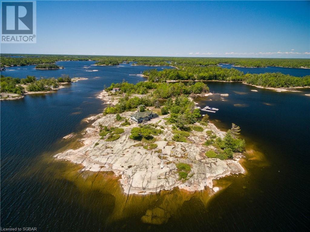 2 Island 1930, Honey Harbour, Ontario  P0E 1E0 - Photo 2 - 40124605