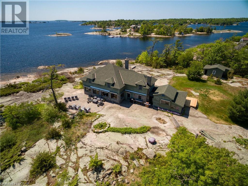 2 Island 1930, Honey Harbour, Ontario  P0E 1E0 - Photo 9 - 40124605
