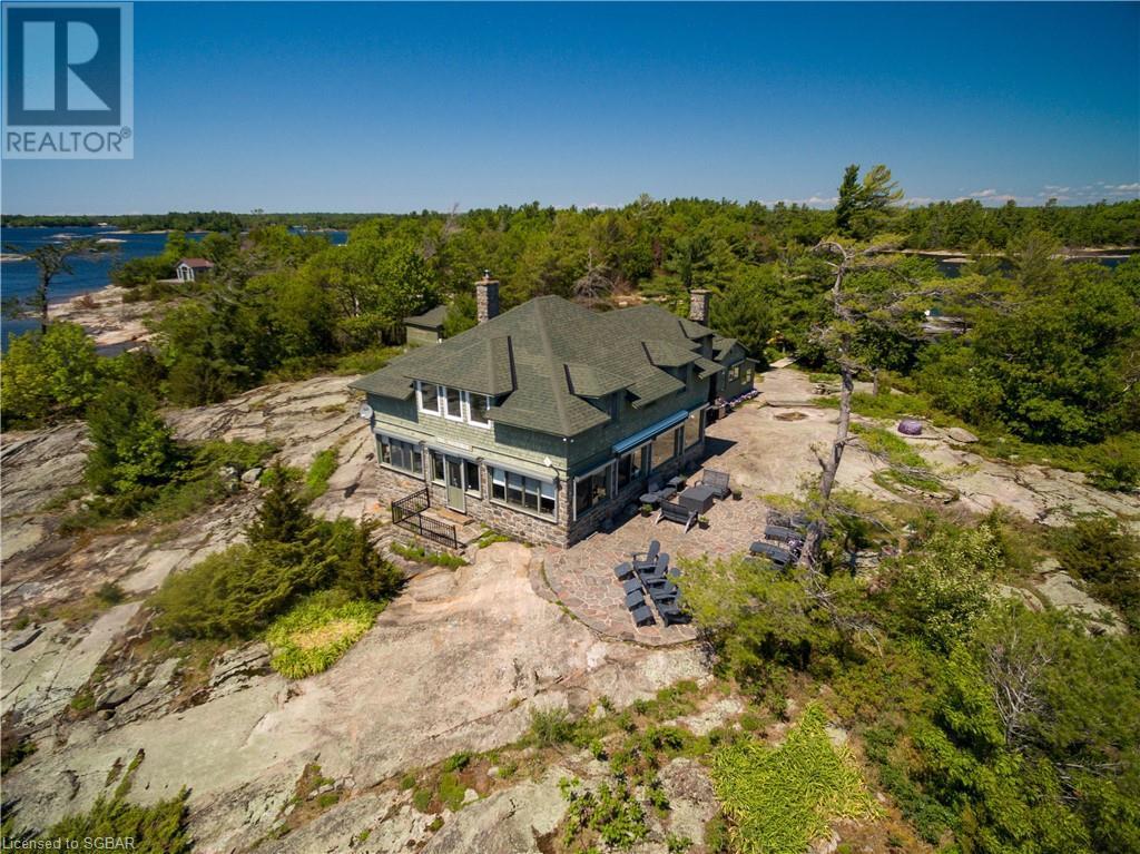 2 Island 1930, Honey Harbour, Ontario  P0E 1E0 - Photo 7 - 40124605
