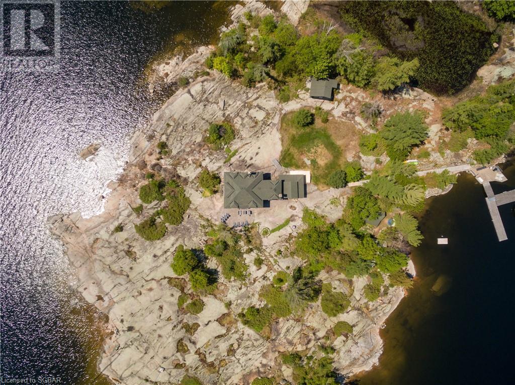 2 Island 1930, Honey Harbour, Ontario  P0E 1E0 - Photo 8 - 40124605