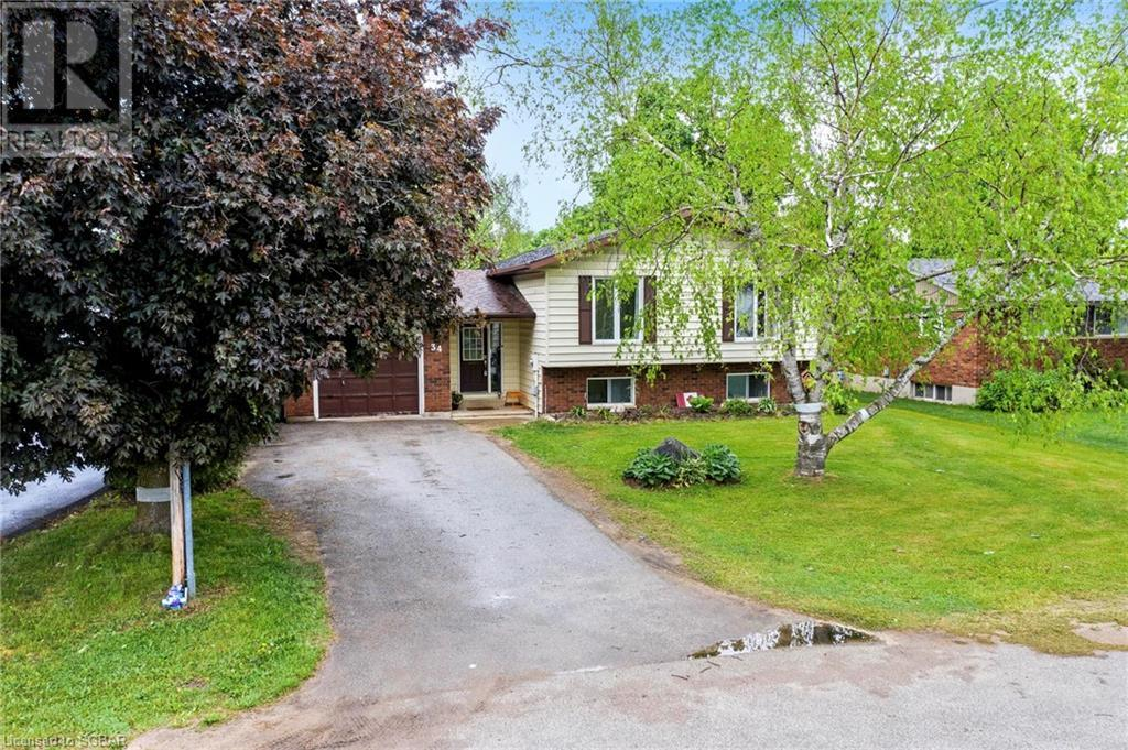 34 Francis Street E, Creemore, Ontario  L0M 1G0 - Photo 40 - 40117633