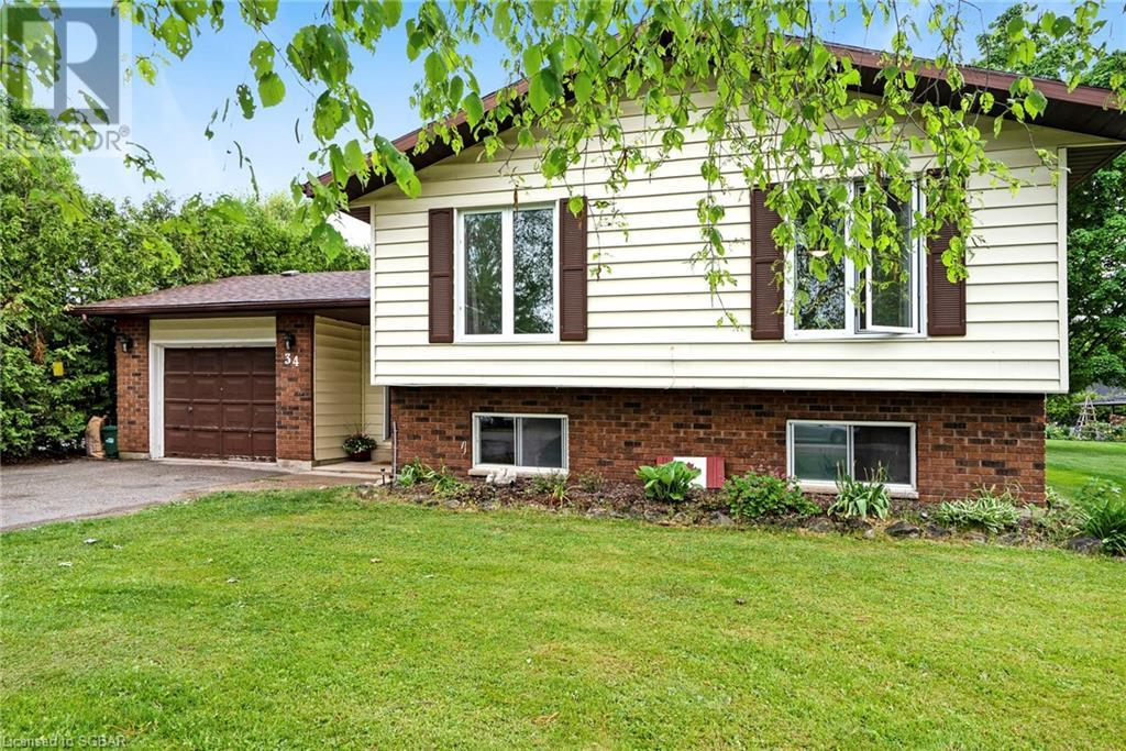 34 Francis Street E, Creemore, Ontario  L0M 1G0 - Photo 3 - 40117633
