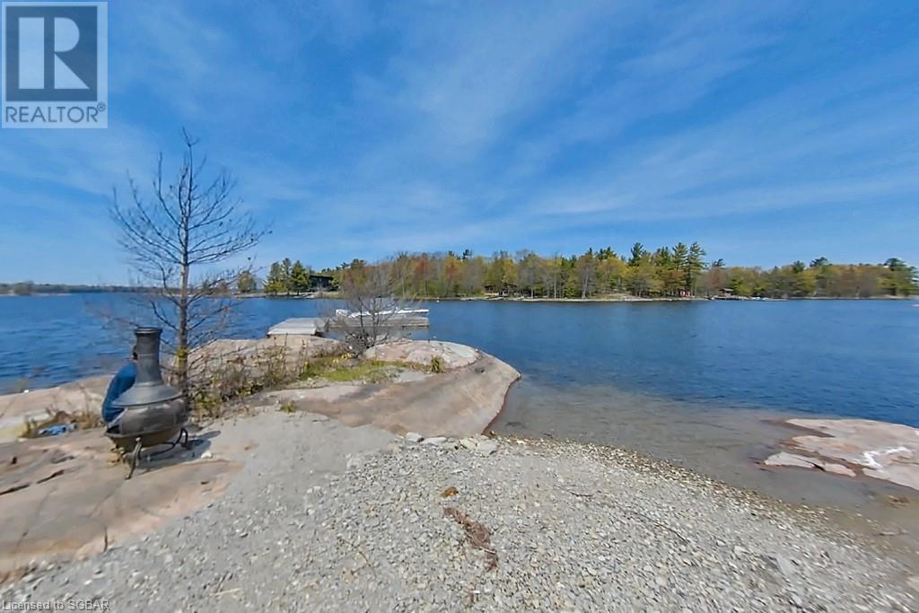 100 Island 630 / Roberts Island, Honey Harbour, Ontario  P0E 1E0 - Photo 8 - 40063318