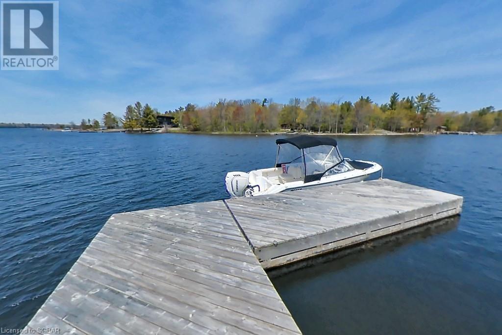 100 Island 630 / Roberts Island, Honey Harbour, Ontario  P0E 1E0 - Photo 7 - 40063318