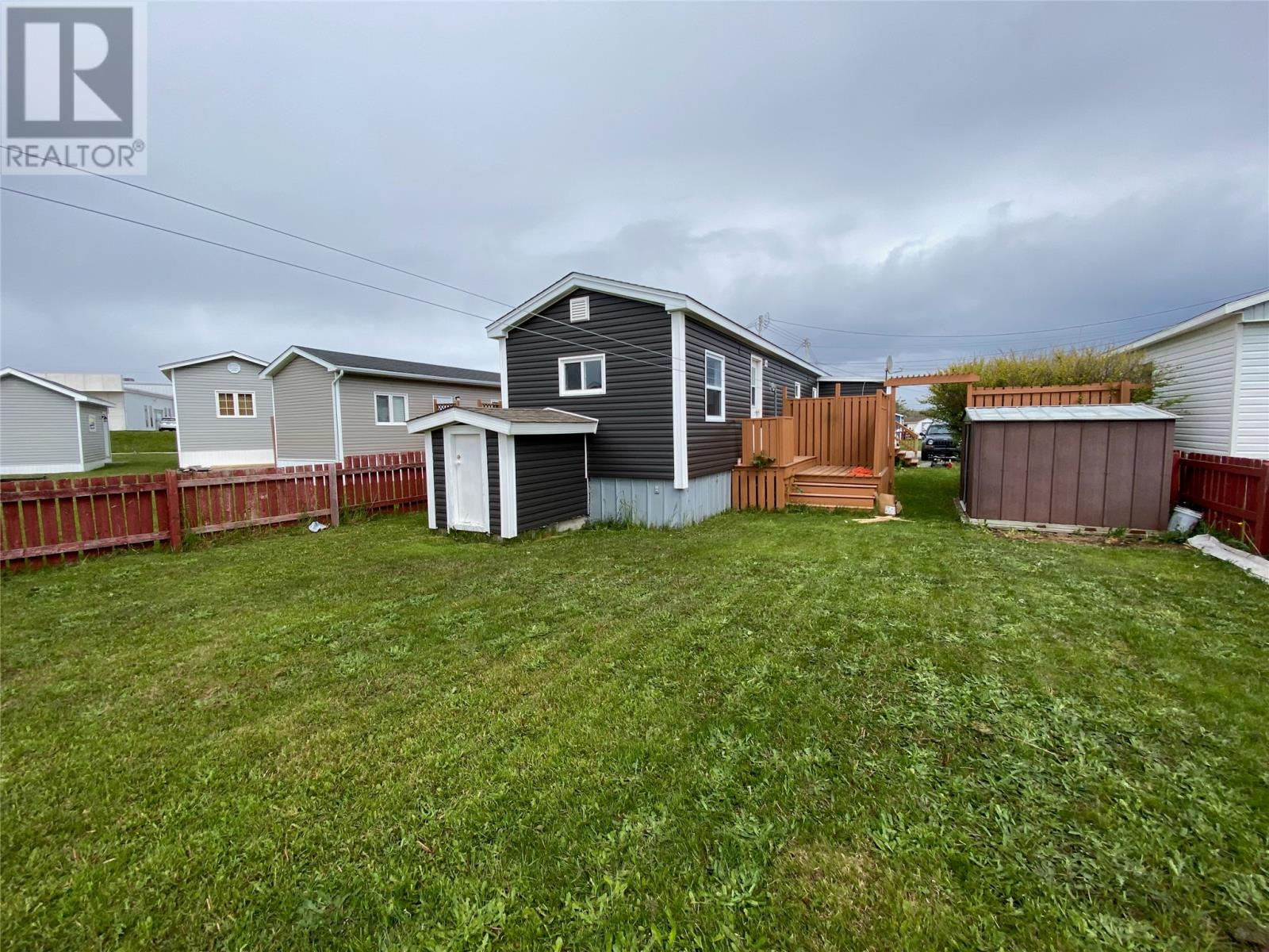 4 Holland Crescent, Stephenville, A2N3J3, 2 Bedrooms Bedrooms, ,1 BathroomBathrooms,Single Family,For sale,Holland,1231973