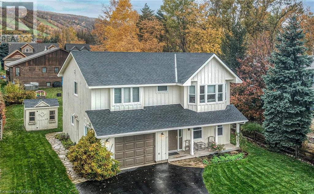 104 Laurie's Court, The Blue Mountains, Ontario  L9Y 0L4 - Photo 15 - 40128435