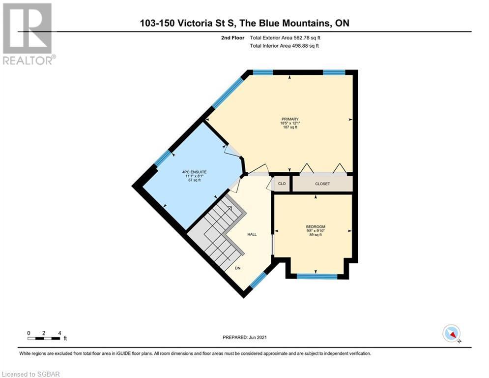 150 Victoria Street S Unit# 103, Thornbury, Ontario  N0H 2P0 - Photo 38 - 40128692