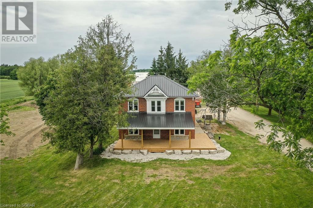 5654 9 SUNNIDALE Concession, stayner, Ontario