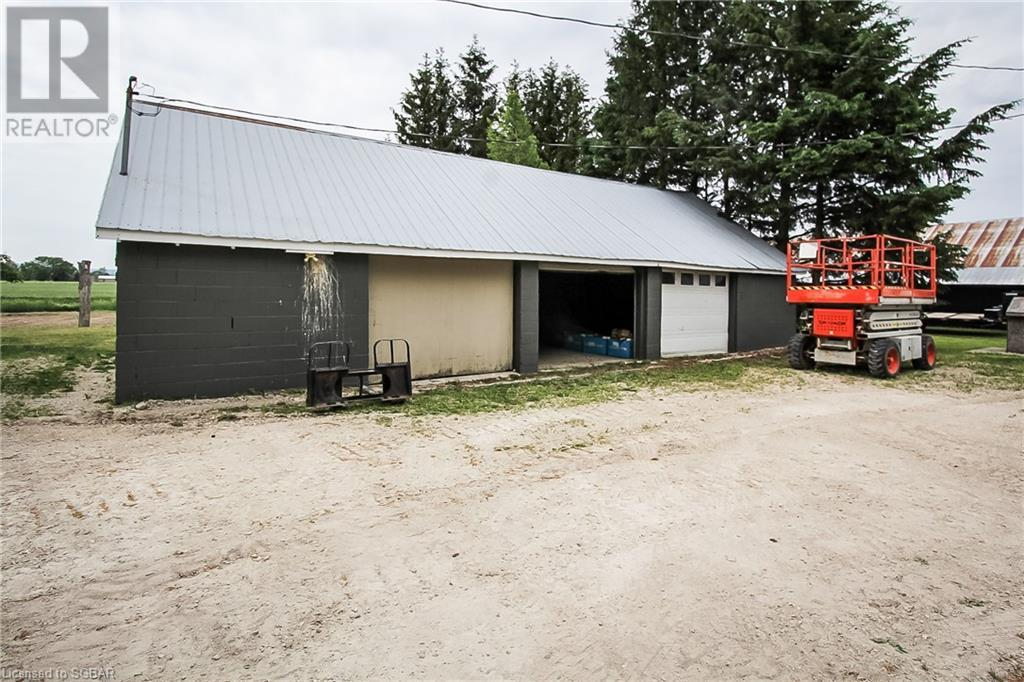 5654 9 Sunnidale Concession, Clearview, Ontario  L0M 1S0 - Photo 50 - 40127974