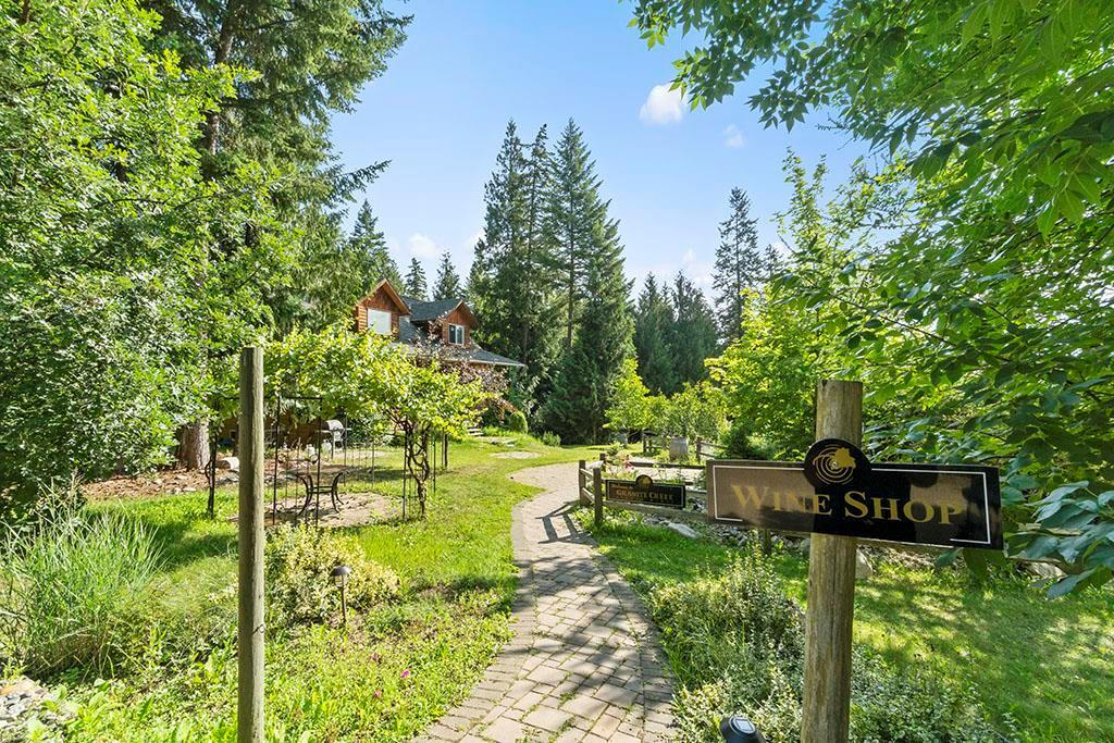 2302 Skimikin Road,, Tappen, British Columbia  V0E 2X0 - Photo 1 - 10189743