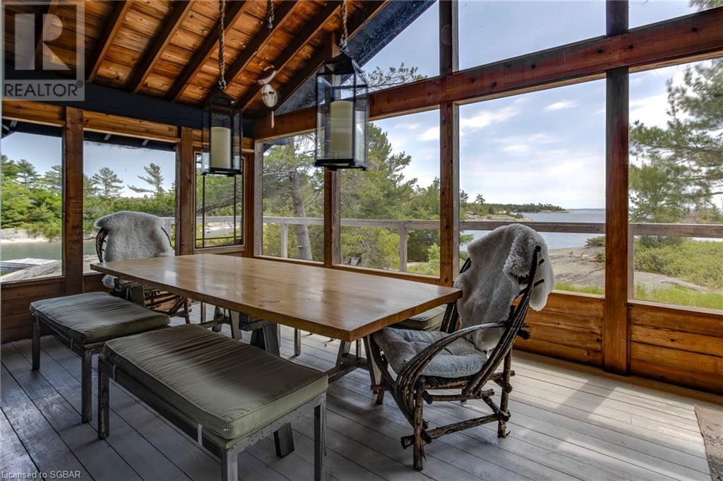 2 Island 3330/georgian Bay Island, Honey Harbour, Ontario  P0E 1E0 - Photo 20 - 40128732