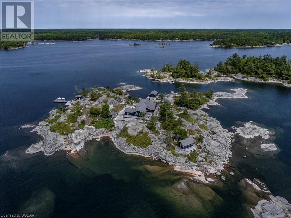 2 Island 3330/georgian Bay Island, Honey Harbour, Ontario  P0E 1E0 - Photo 1 - 40128732