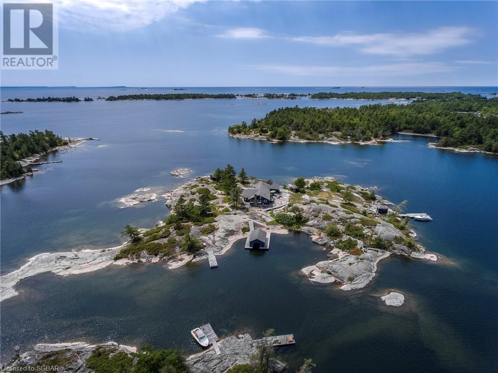 2 Island 3330/georgian Bay Island, Honey Harbour, Ontario  P0E 1E0 - Photo 28 - 40128732