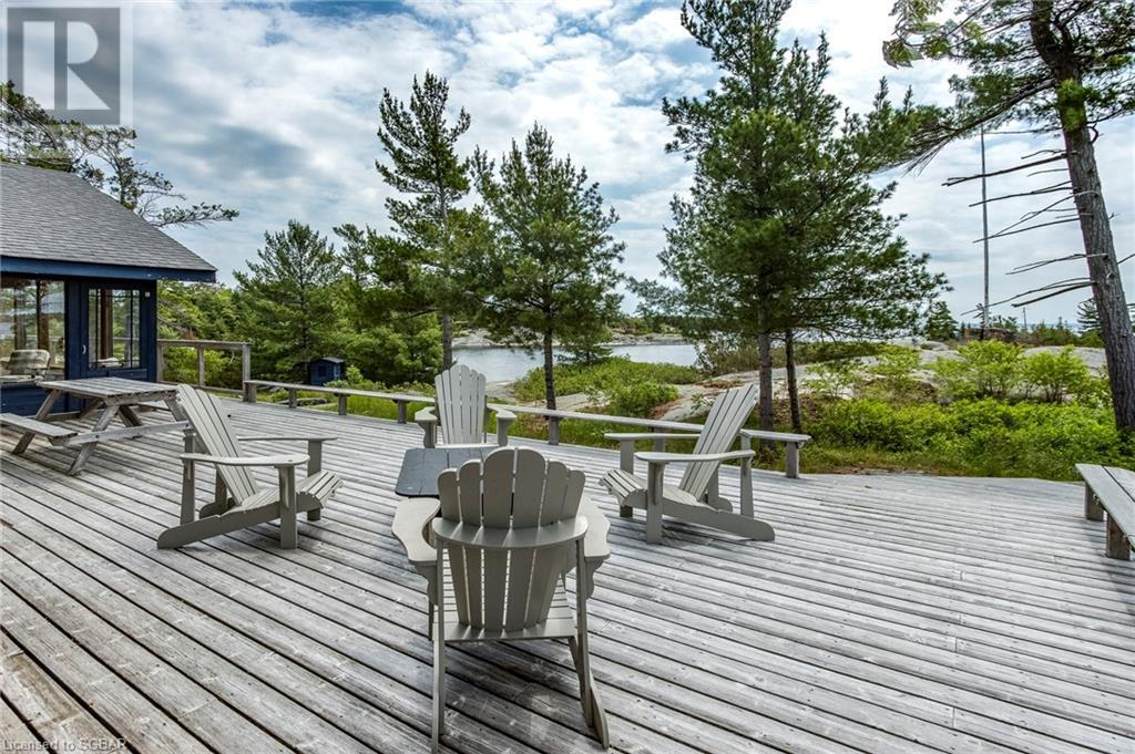 2 Island 3330/georgian Bay Island, Honey Harbour, Ontario  P0E 1E0 - Photo 21 - 40128732