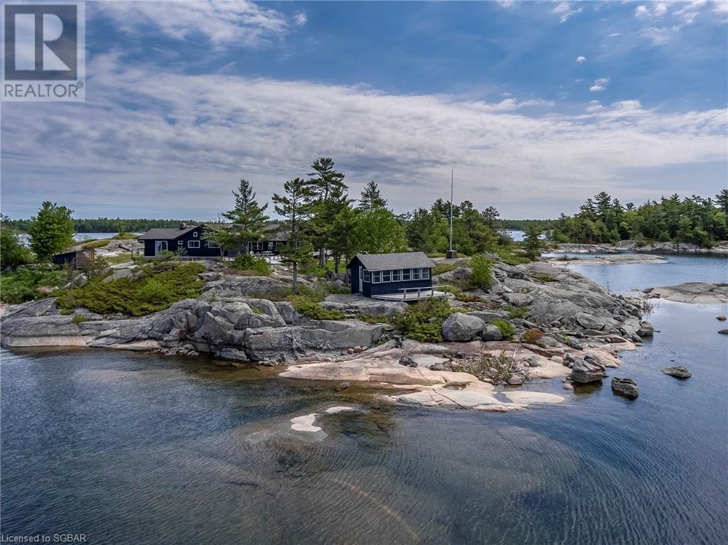 2 Island 3330/georgian Bay Island, Honey Harbour, Ontario  P0E 1E0 - Photo 24 - 40128732