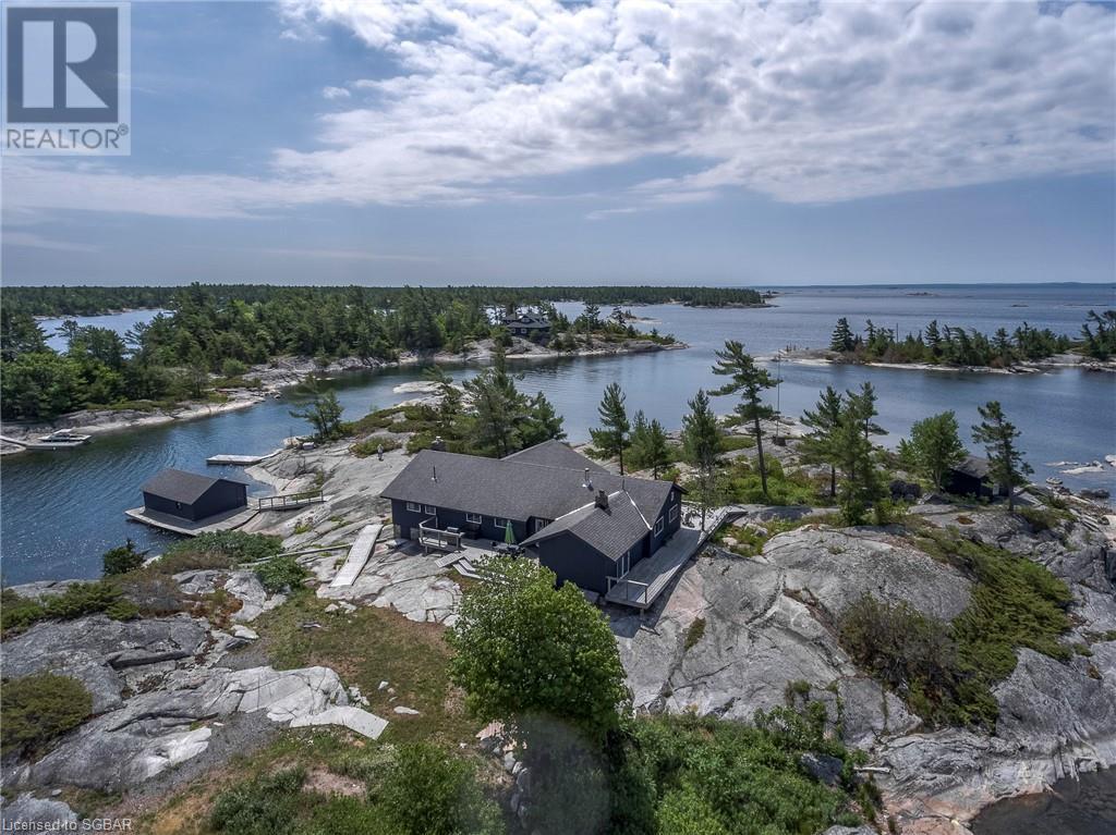 2 Island 3330/georgian Bay Island, Honey Harbour, Ontario  P0E 1E0 - Photo 30 - 40128732