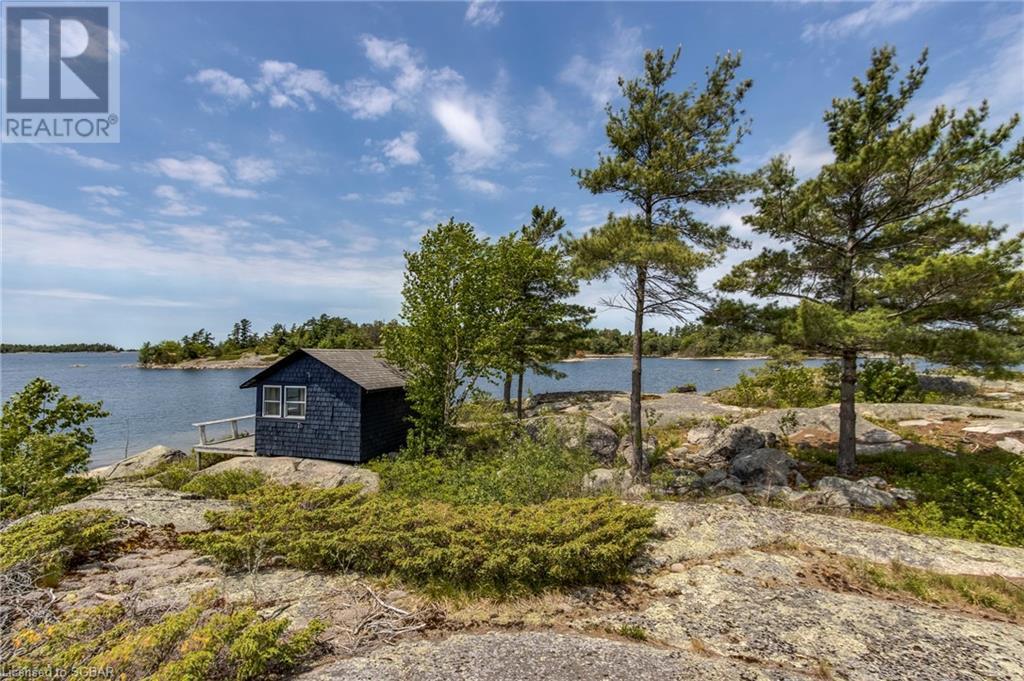 2 Island 3330/georgian Bay Island, Honey Harbour, Ontario  P0E 1E0 - Photo 40 - 40128732