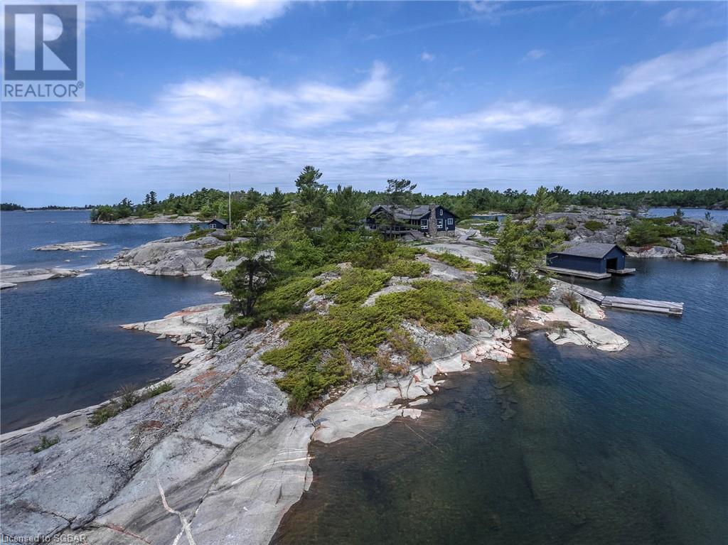 2 Island 3330/georgian Bay Island, Honey Harbour, Ontario  P0E 1E0 - Photo 47 - 40128732