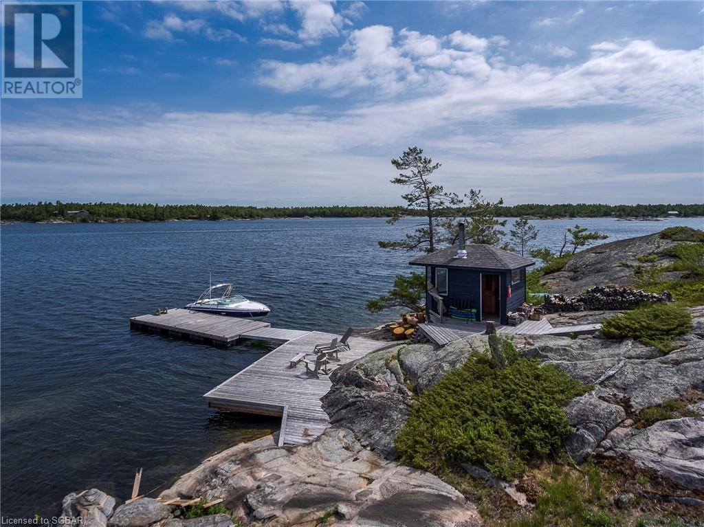 2 Island 3330/georgian Bay Island, Honey Harbour, Ontario  P0E 1E0 - Photo 33 - 40128732