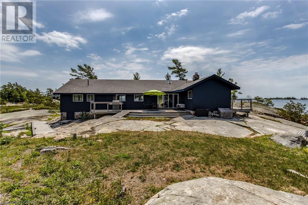 2 Island 3330/georgian Bay Island, Honey Harbour, Ontario  P0E 1E0 - Photo 45 - 40128732
