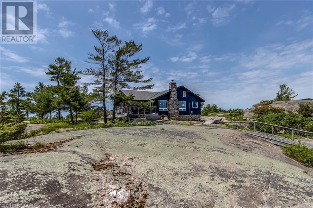 2 Island 3330/georgian Bay Island, Honey Harbour, Ontario  P0E 1E0 - Photo 44 - 40128732