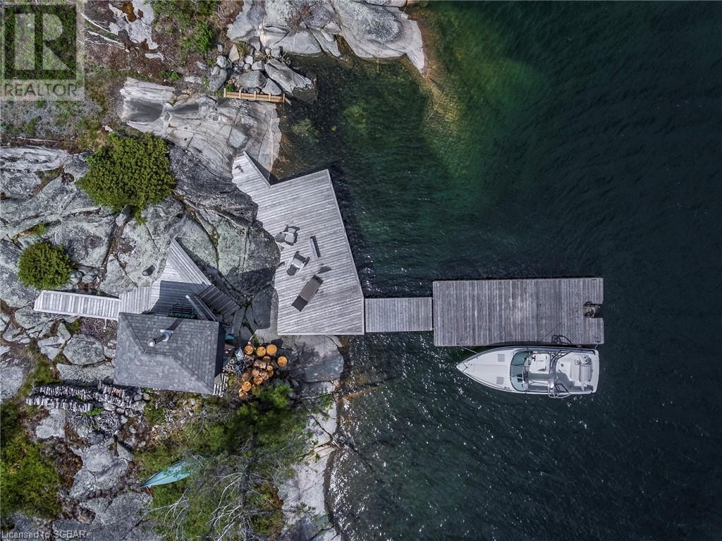 2 Island 3330/georgian Bay Island, Honey Harbour, Ontario  P0E 1E0 - Photo 32 - 40128732
