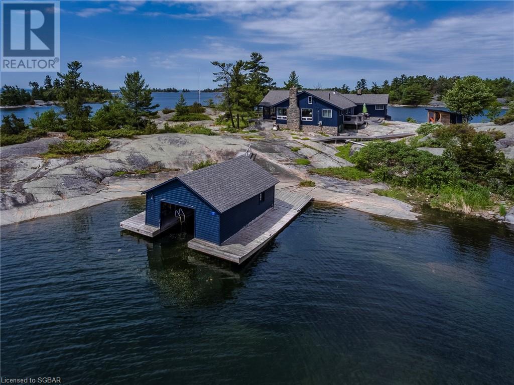 2 Island 3330/georgian Bay Island, Honey Harbour, Ontario  P0E 1E0 - Photo 27 - 40128732
