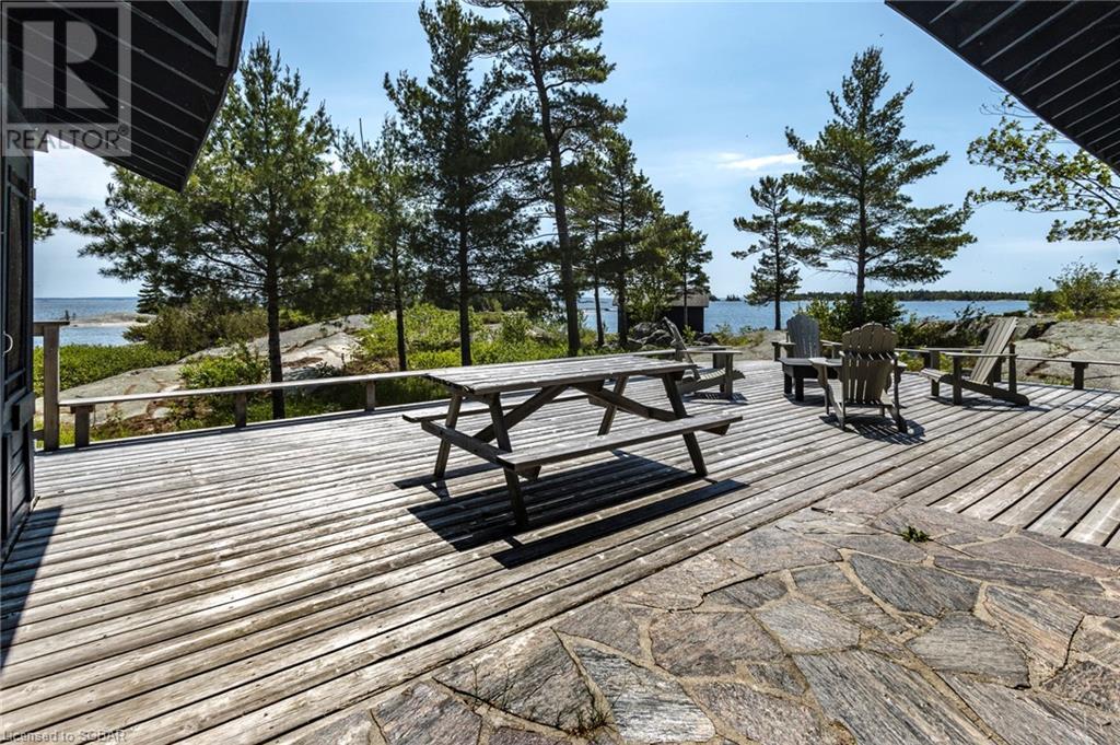 2 Island 3330/georgian Bay Island, Honey Harbour, Ontario  P0E 1E0 - Photo 22 - 40128732