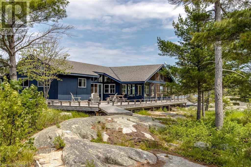 2 Island 3330/georgian Bay Island, Honey Harbour, Ontario  P0E 1E0 - Photo 38 - 40128732