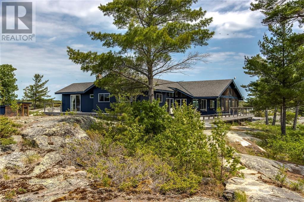2 Island 3330/georgian Bay Island, Honey Harbour, Ontario  P0E 1E0 - Photo 37 - 40128732
