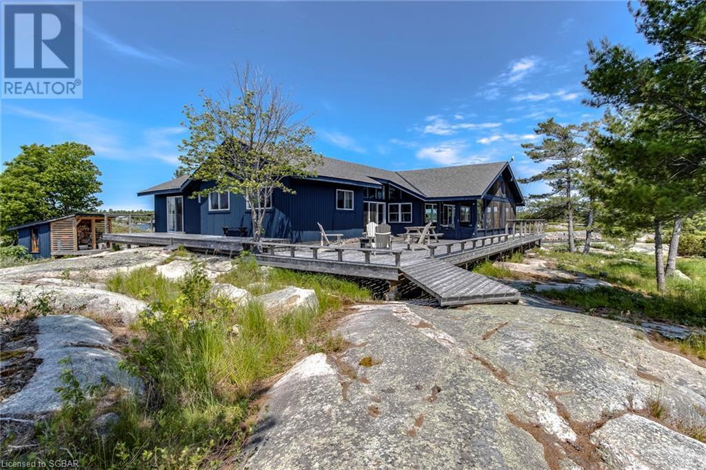 2 Island 3330/georgian Bay Island, Honey Harbour, Ontario  P0E 1E0 - Photo 46 - 40128732