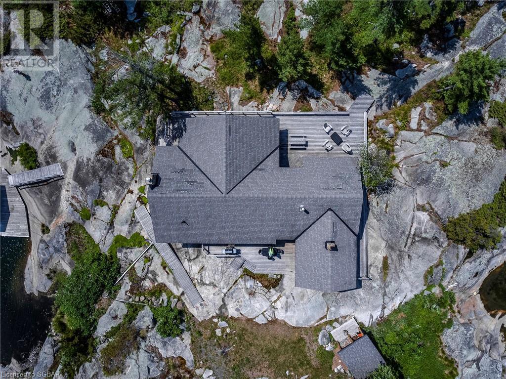 2 Island 3330/georgian Bay Island, Honey Harbour, Ontario  P0E 1E0 - Photo 48 - 40128732