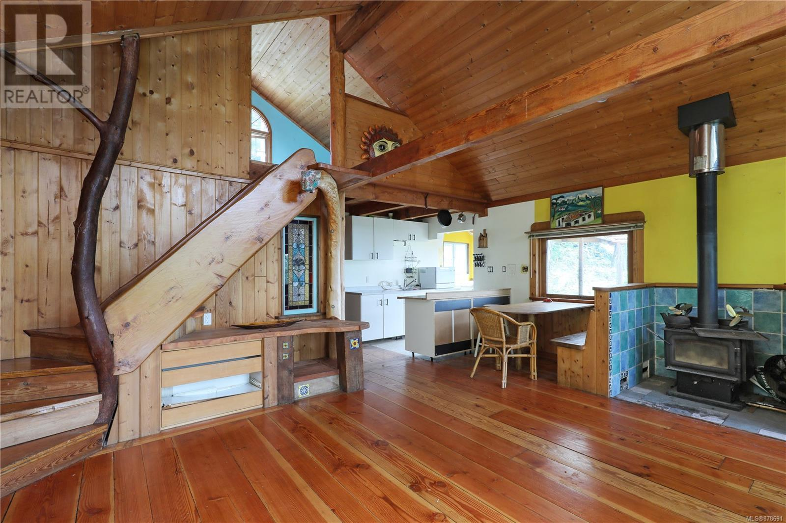 MLS® #878691 - Cortes Island House For sale Image #38