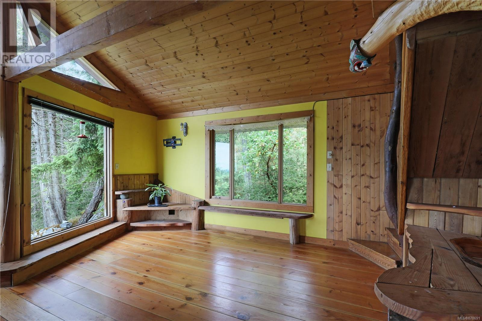 MLS® #878691 - Cortes Island House For sale Image #40