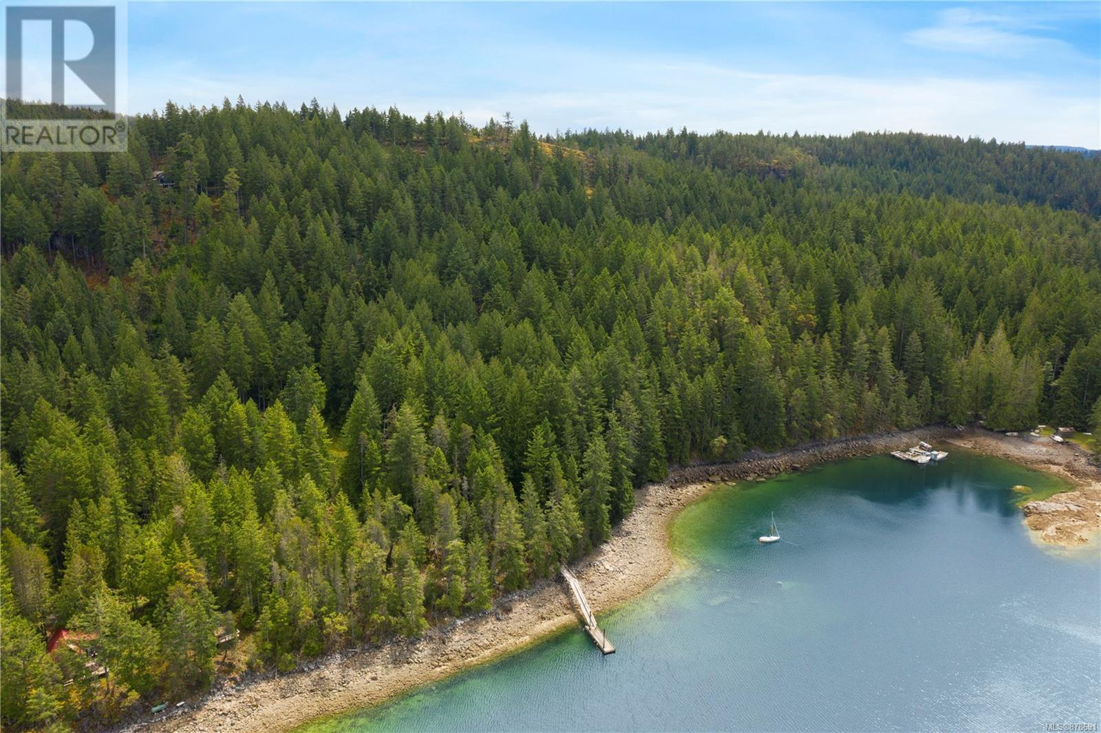 MLS® #878691 - Cortes Island House For sale Image #6