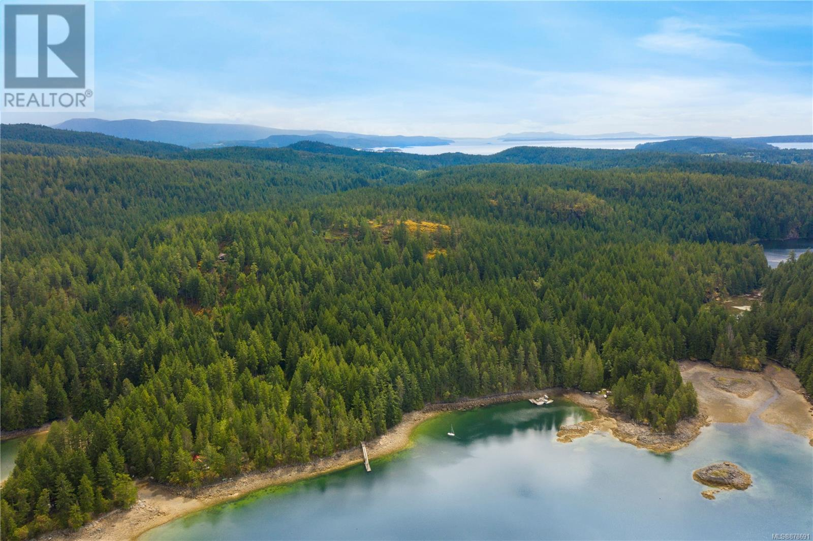 MLS® #878691 - Cortes Island House For sale Image #8