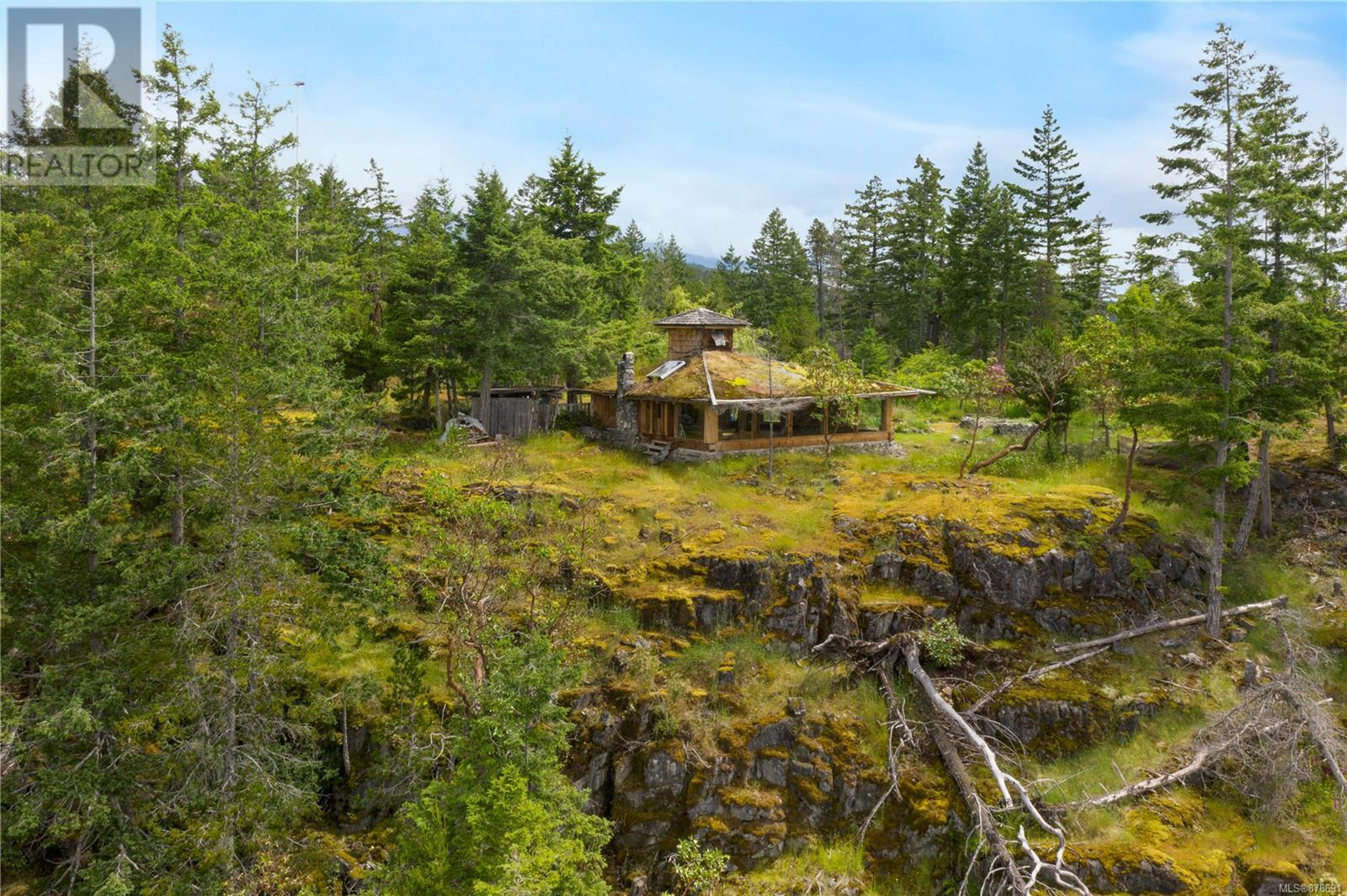 MLS® #878691 - Cortes Island House For sale Image #15