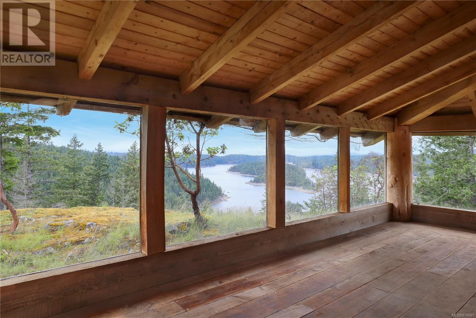 MLS® #878691 - Cortes Island House For sale Image #23