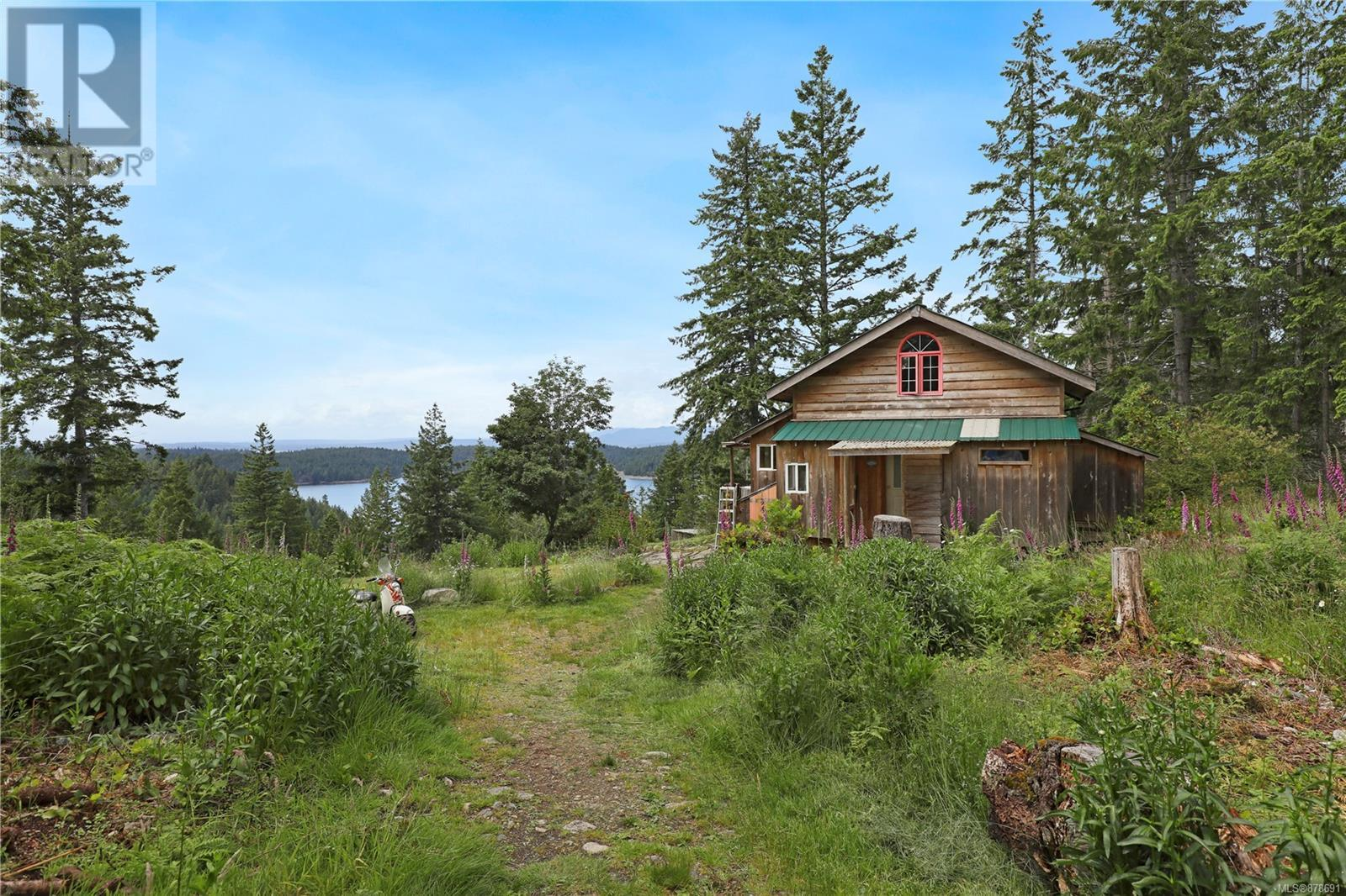 MLS® #878691 - Cortes Island House For sale Image #35