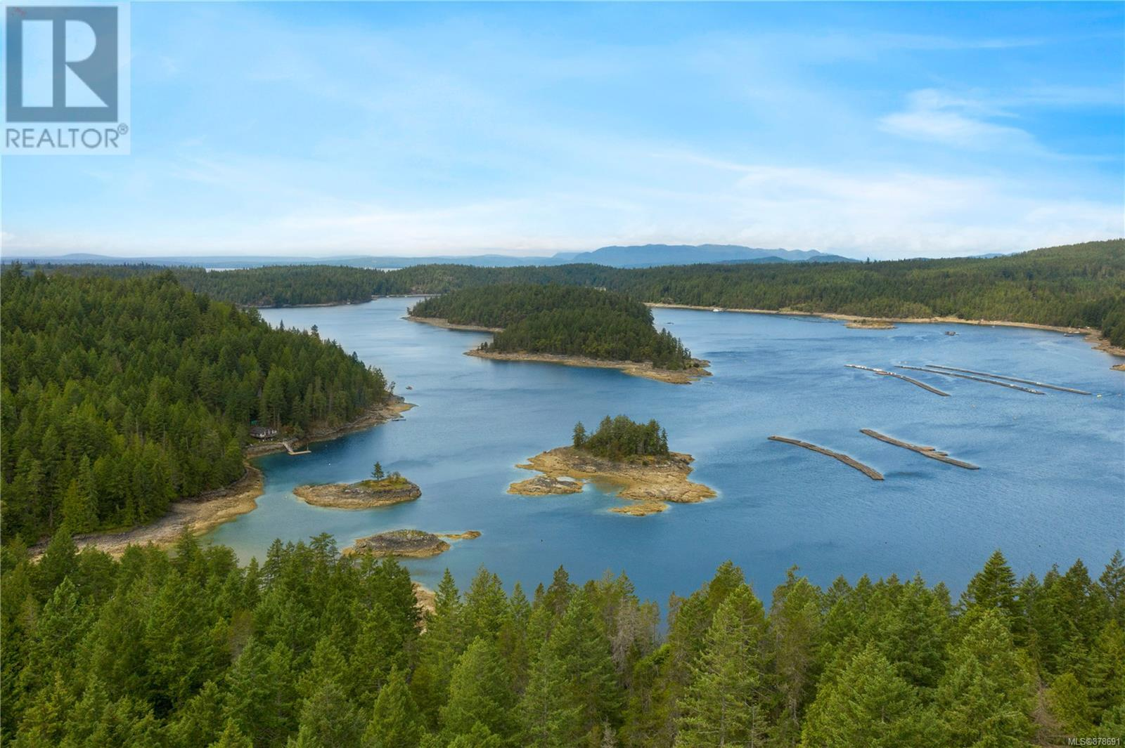 MLS® #878691 - Cortes Island House For sale Image #19