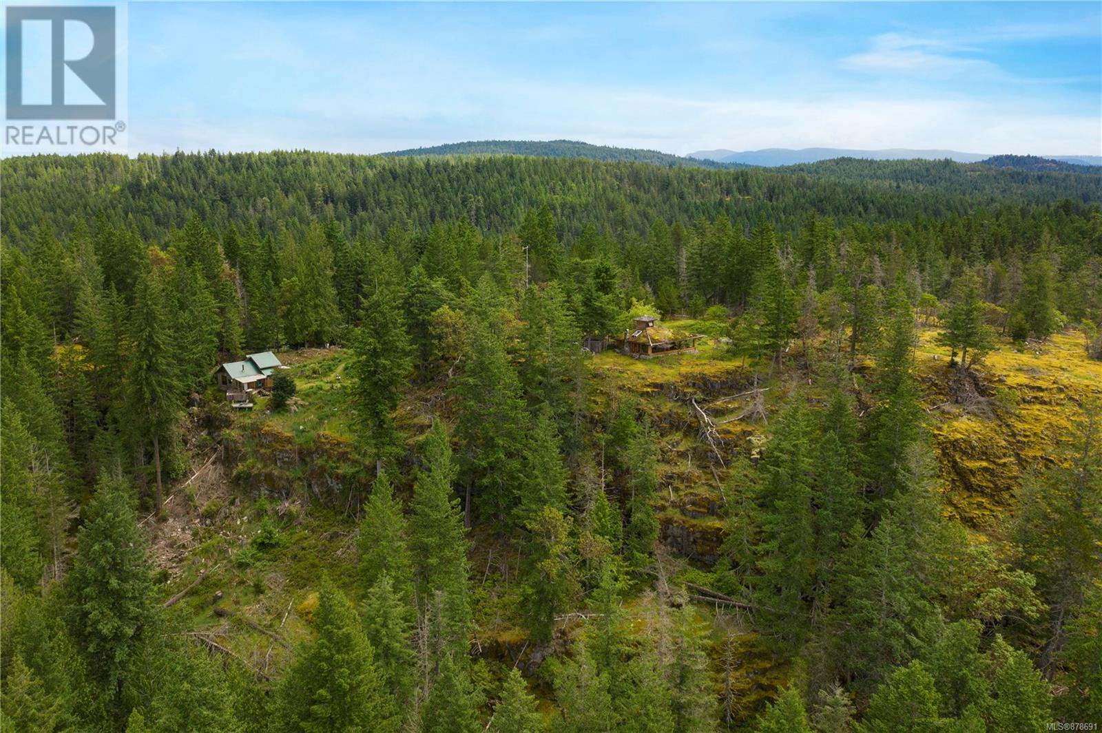 MLS® #878691 - Cortes Island House For sale Image #20