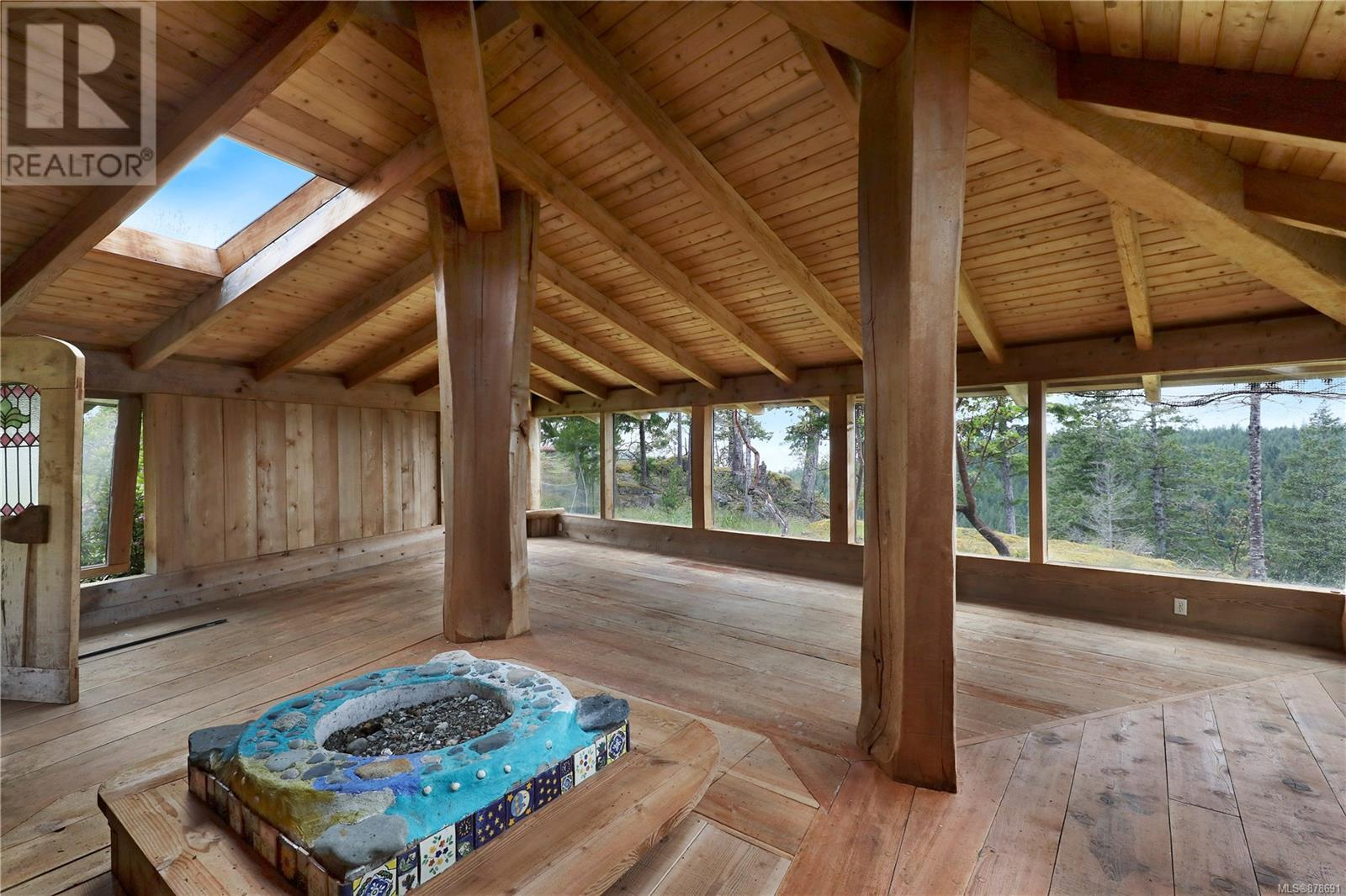 MLS® #878691 - Cortes Island House For sale Image #21