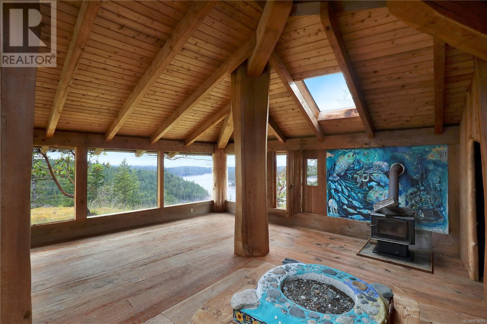 MLS® #878691 - Cortes Island House For sale Image #22