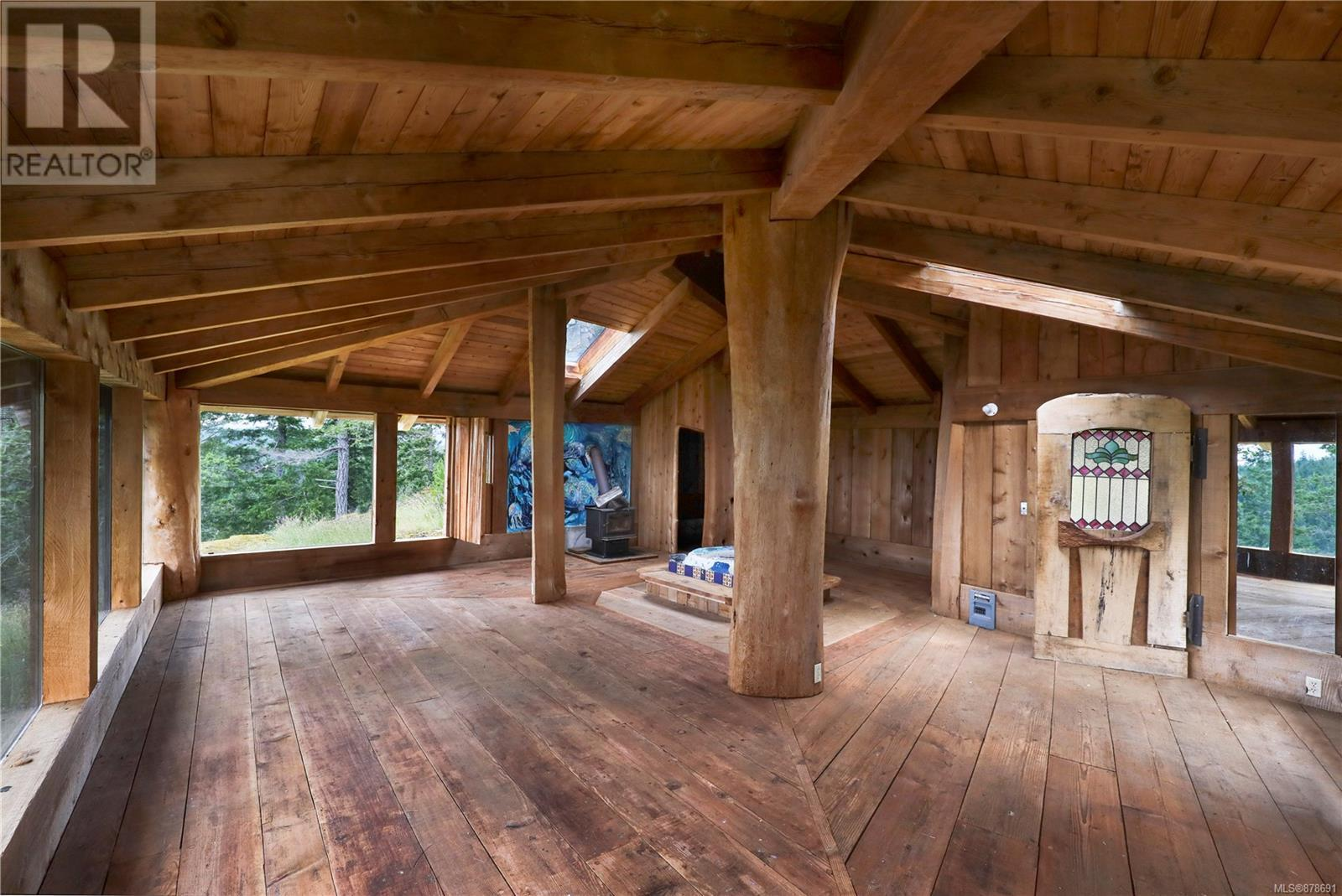 MLS® #878691 - Cortes Island House For sale Image #24