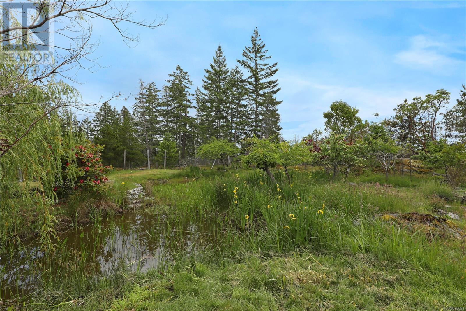 MLS® #878691 - Cortes Island House For sale Image #25