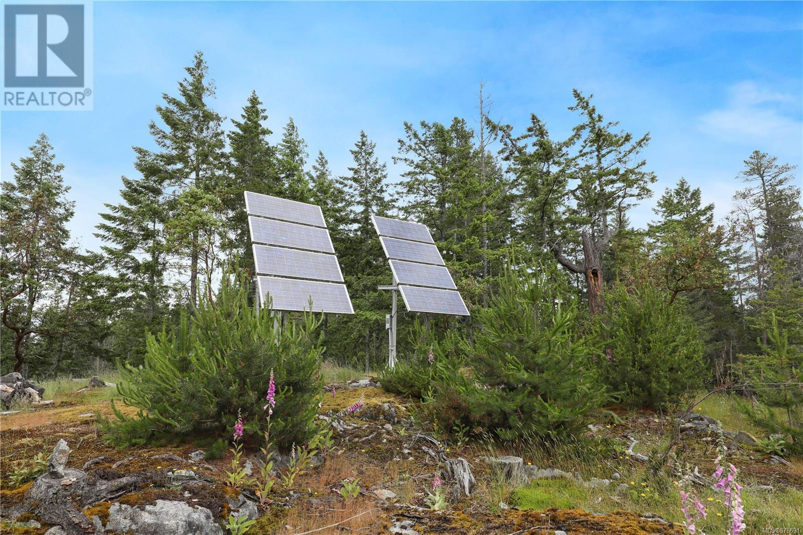 MLS® #878691 - Cortes Island House For sale Image #31